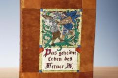 Buch für Werner